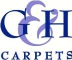 G&H Carpets Logo 2