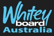 Whitey Board Australia